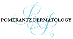 Pomerantz Dermatology Logo